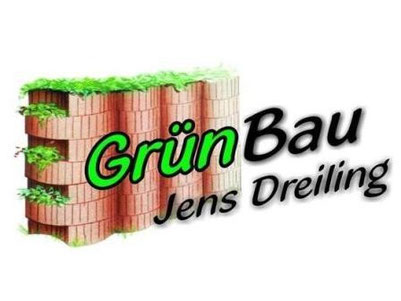 Grünbau Dreiling_ Logo