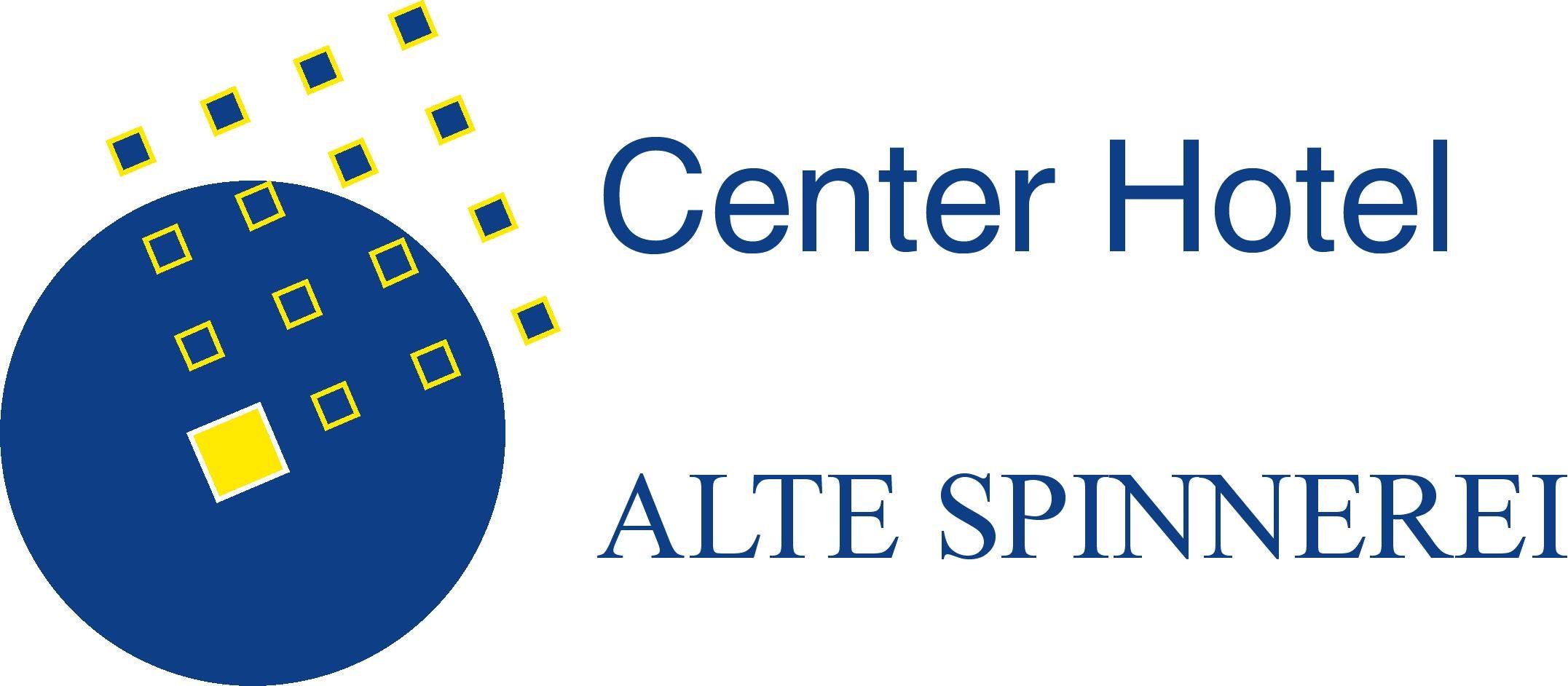 Logo Alte Spinnerei