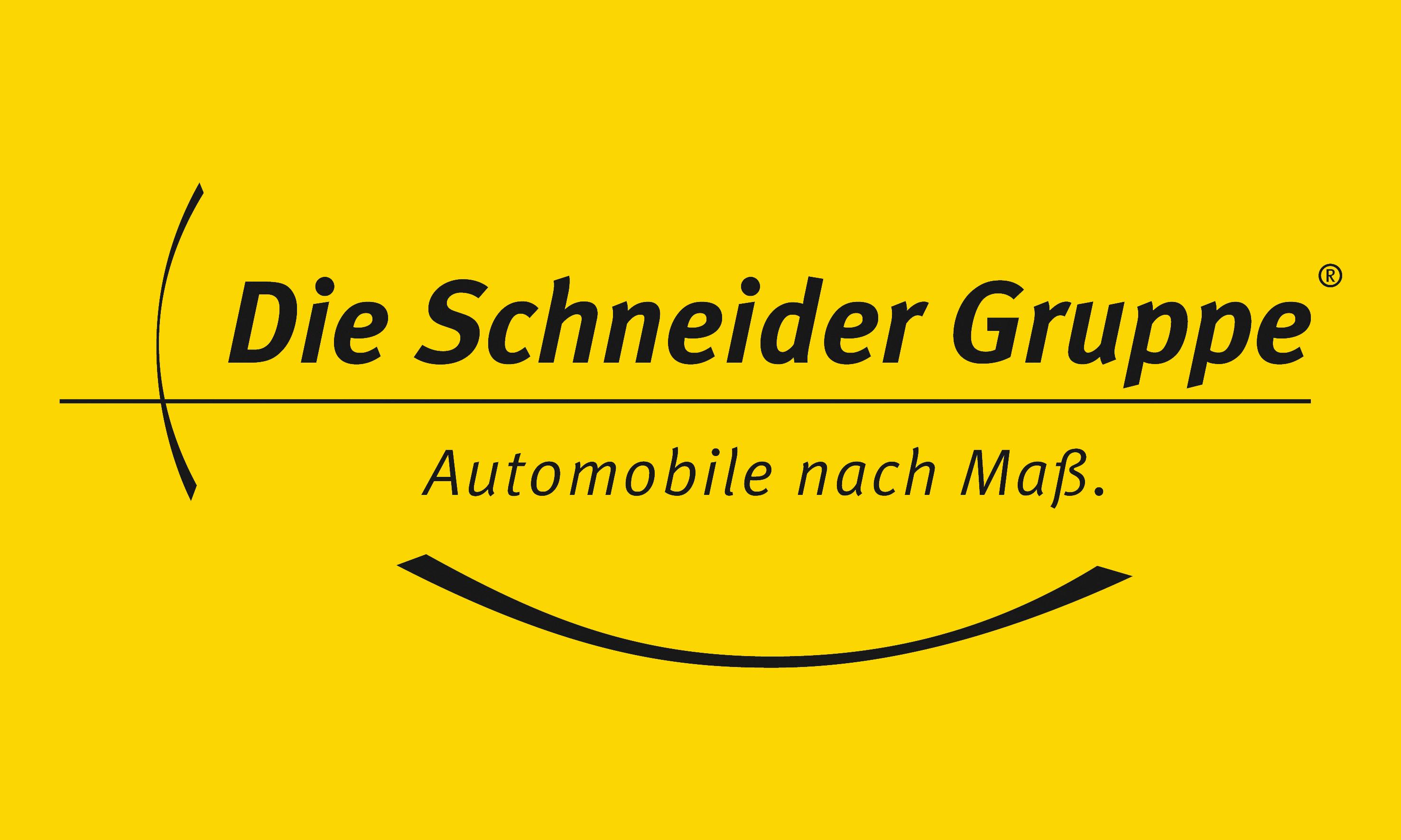 Die Schneider Gruppe
