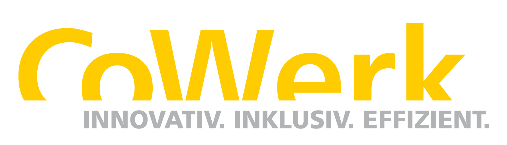 CoWerk innovativ inklusiv effizient